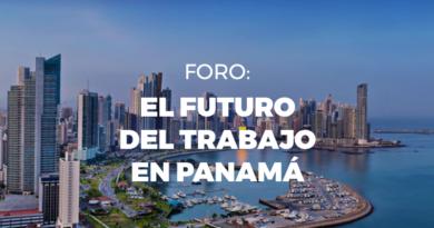 FORO: El futuro del trabajo en Panamá. Síntesis de las principales reflexiones y mensajes