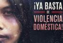 Presentaciones sobre el femicidio y violencia domestica