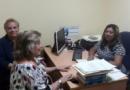 Fundación del Trabajo / Comité de Género, realiza una gira el día martes 3 de abril a los Municipios de Panamá Oeste