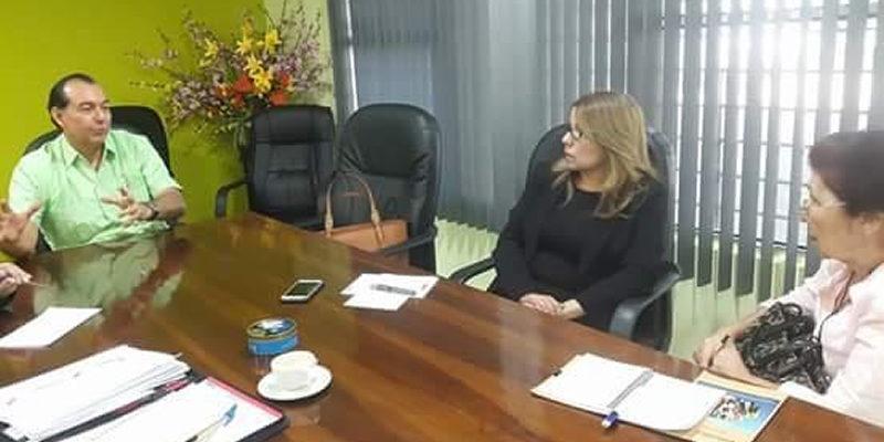 La Fundación para el fortalecimiento del Comité SIMAPRO, inicia funciones con la estructuración de su Plan de Trabajo