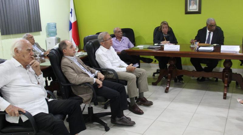 Reunión de la Junta Directiva
