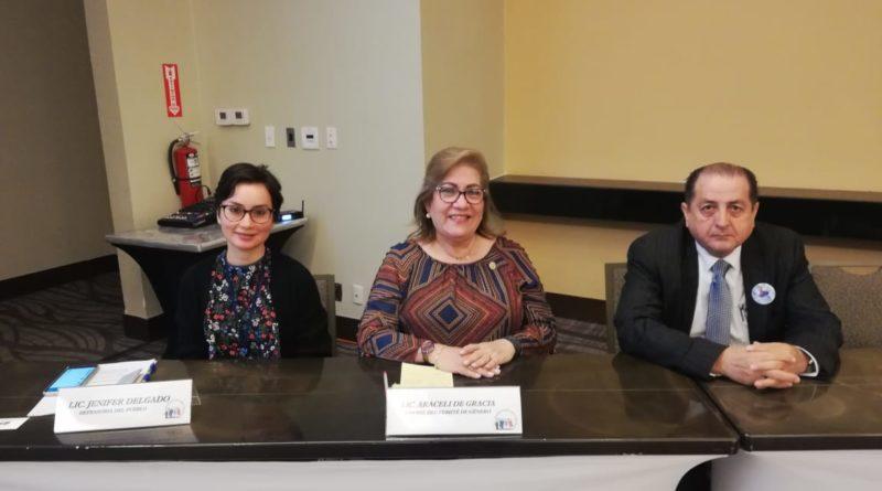 """Seminario """"Manejo de las Relaciones Laborales en el Sector Productivo""""."""